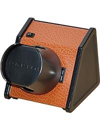 ORBITA(オービタ) スパルタ1(SPARTA) オープンリチウム ローターワインド方式 電池駆動 ワインディングマシン W05520/30 正規輸入品 ブラウン(W05530)