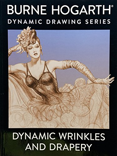 Dynamic Wrinkles and Drapery: Solutions for Drawing the Clothed Figure (Practical Art Books)の詳細を見る
