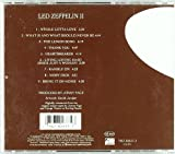 Led Zeppelin II 画像