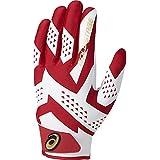アシックス(asics) 野球 守備用グローブ 手袋 片手 ゴールドステージ スピードアクセル BEG181