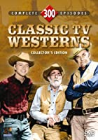 Classic TV Westerns [DVD] [Import]