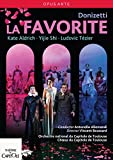 La Favorite [DVD] [Import]