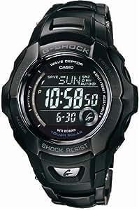 [カシオ]CASIO 腕時計 G-SHOCK ジーショック The G BLACK FORCE タフソーラー 電波時計 GW-700BTJ-1JF メンズ
