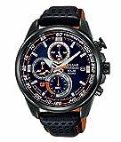 [セイコー パルサー] SEIKO PULSAR WRC RALLY ラリー ソーラー クロノグラフ 腕時計 メンズ PZ6009X1 [並行輸入品]