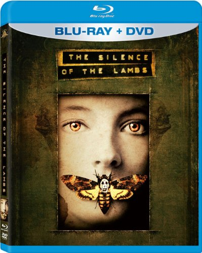 Silence of the Lambs (Two-Disc Blu-ray/DVD Combo in Blu-ray Packaging)