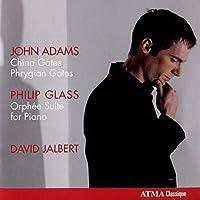 David Jalbert Plays John Adams