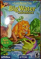 The Land Before Time: Big Water Adventure [並行輸入品]