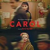 「キャロル」オリジナル・サウンドトラック