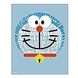 「I'm Doraemon」 キャンバスアート ART TYPO