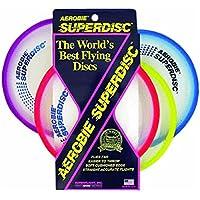 Aerobie Superdisc - (色は異なる場合があります)