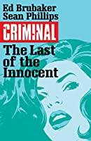Criminal 6: The Last of the Innocent