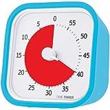 【正規品】TIME TIMER タイムタイマー モッド 9cm 60分 スカイブルー TTM9-BL-W 時間管理