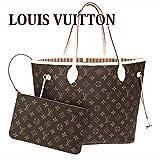 Louis Vuitton(ルイ・ヴィトン)【新品】 M40156 ネヴァーフルMM モノグラム【並行輸入品】