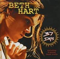 37 Days (Bonus Track Edition) by Beth Hart (2009-01-01)