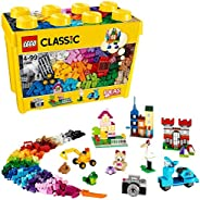 LEGO Classic Yellow Idea Box<Special>