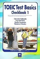 TOEICテストの基礎チェックブック〈1〉―TOEIC Test Basics Checkbook1