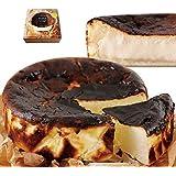 みれい菓 バスクチーズケーキ 4号サイズ (直径約12cm 2~4人前) お取り寄せスイーツ カタラーナ アイス プリン クレームブリュレ