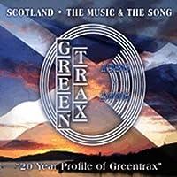 Scotland 20 Years of Greentrax