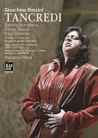 ロッシーニ:歌劇「タンクレーディ」フィレンツェ歌劇場2005 [DVD]