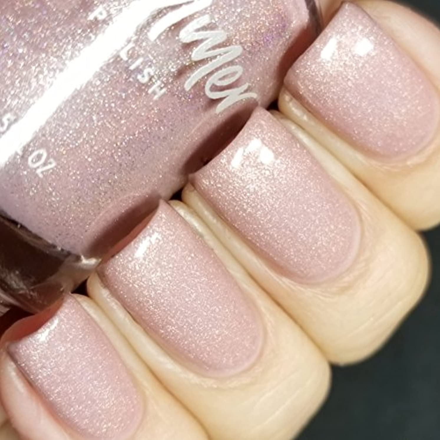 KBShimmer*That's Nude to Me【並行輸入品】