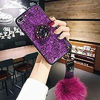 wilk電話ケース XS 最大ケース豪華な大理石グリッターホルダー Coque iphone XR XS × 6 6 S 7 8 プラス 7 プラス 8 プラス 6 S-plus カバー携帯ケース