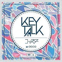 KEYTALK「Winter March」のCDジャケット