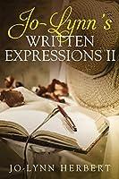 Jo-Lynn's Written Expressions II