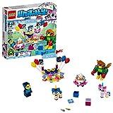 LEGO Unikitty Party Time Building Kit (214 Piece)
