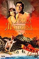 L'Isola Misteriosa [Italian Edition]