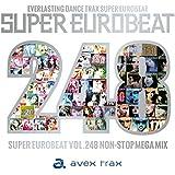SUPER EUROBEAT VOL.248