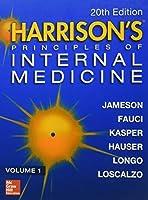 Harrison's Principles of Internal Medicine Vol 1 20/E (BOOK)