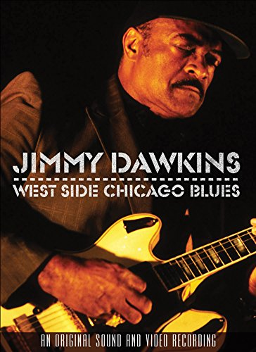 West Side Chicago Blues [DVD] [Import]