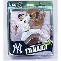 マクファーレントイズ MLB フィギュア 田中 将大(マーくん)/ニューヨーク・ヤンキース