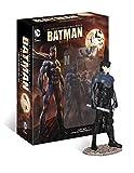 【数量限定生産】バットマン:バッド・ブラッド ブルーレイ<ナイト...[Blu-ray/ブルーレイ]
