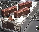 クラウン 2002 (Z)ワム80000 3両セットプリモロコシリーズZゲ-ジ