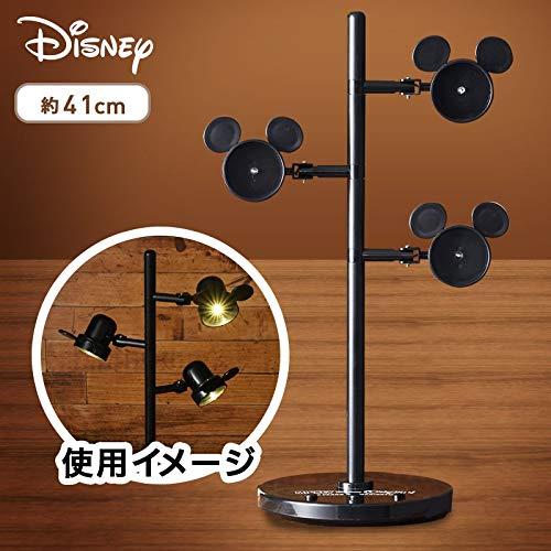 ミッキーマウス Anniversary プレミアム 3灯LEDライト