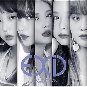 UP&DOWN [JAPANESE VERSION]【初回限定盤B】