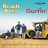 Surfin The Original Beach Boys Recordings 1961-1962 (Deluxe Version ) by Beach Boys (2014-07-14)