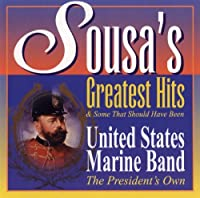Sousa's Greatest Hits (1999-09-07)
