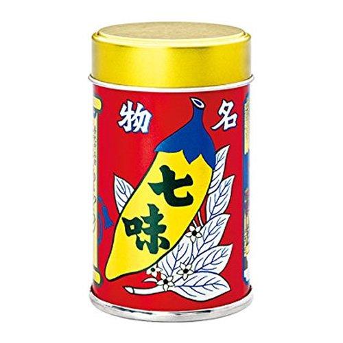 唐辛子にショウガ味!? 八幡屋礒五郎「七味マカロン」が美味センセーショナル♩