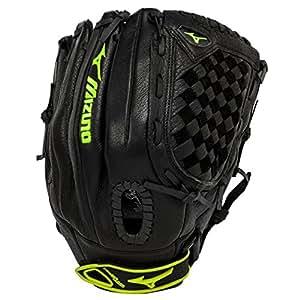 Mizuno ミズノグローブ GPL1250F1 USAモデル ソフトボール&軟式野球 右利き用  [並行輸入品]