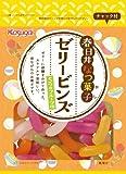 春日井製菓 ゼリービンズ 125g×12袋