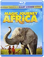 MAGIC JOURNEY TO AFRICA 3D