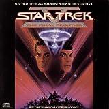 Star Trek V: The Final Frontier - Original Motion Picture Soundtrack