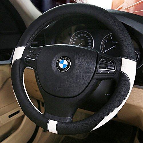 軽自動車&普通車兼用ハンドルカバー