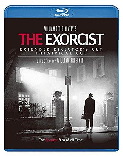 エクソシスト ディレクターズカット版&オリジナル劇場版 Blu-ray