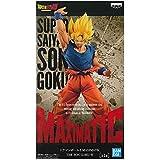 ドラゴンボールZ MAXIMATIC THE SON GOKU Ⅳ 全1種 フィギュア
