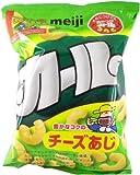 明治製菓 カールチーズあじ 72g×10個 / 明治製菓