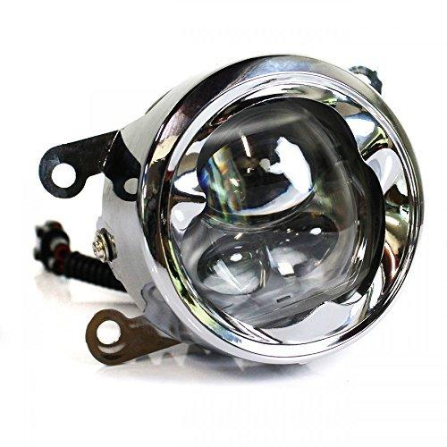 [해외]LED 안개등 2 개 세트 CREE 제/LED fog lamp 2 piece set made from CREE