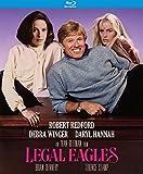 Legal Eagles [Blu-ray]